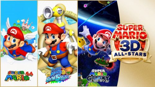 Super Mario 3D All-Stars review: Classic games shine despite Nintendo's lack of effort