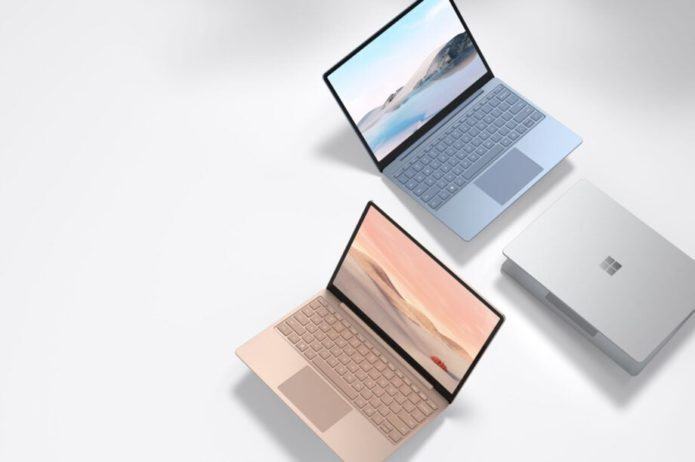 Microsoft Surface Laptop Go: Preorder the 12-inch laptop now