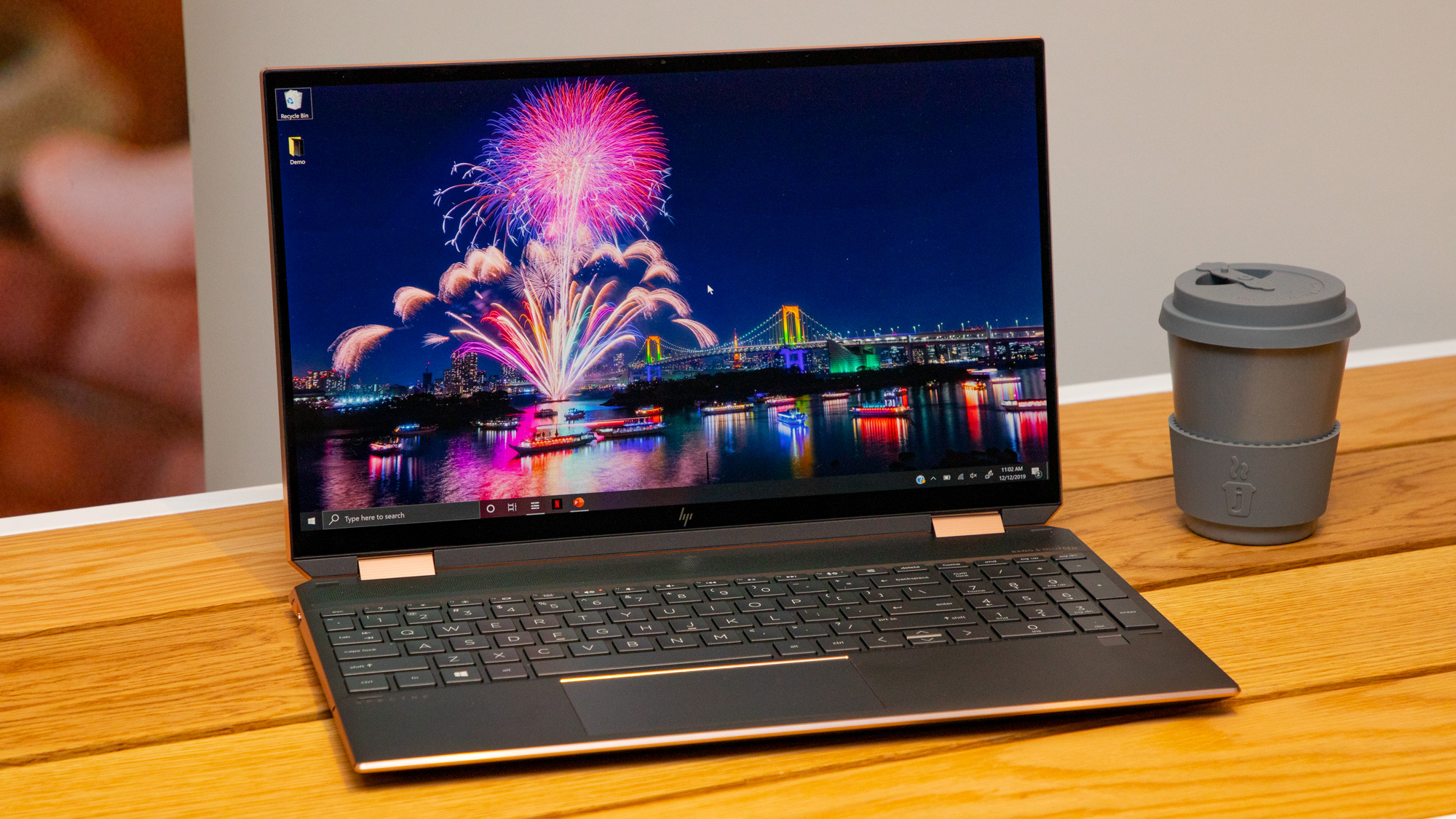 HP Spectre x360 15 2020 review