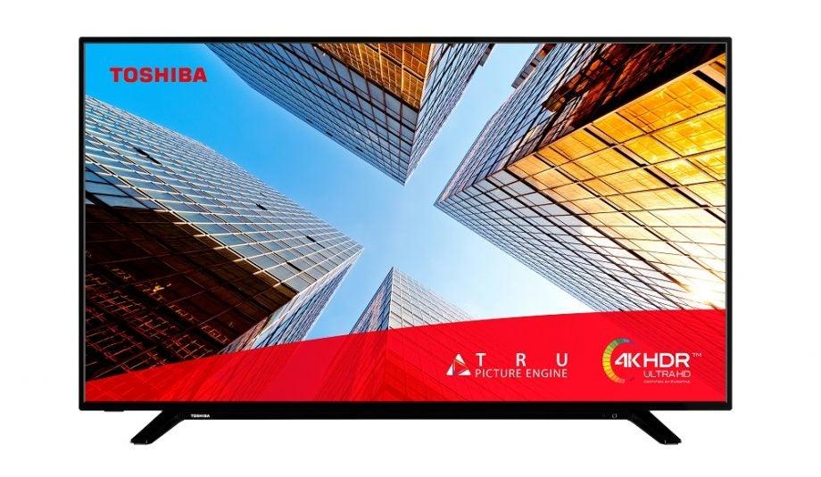 Toshiba 43UL2063DB Review