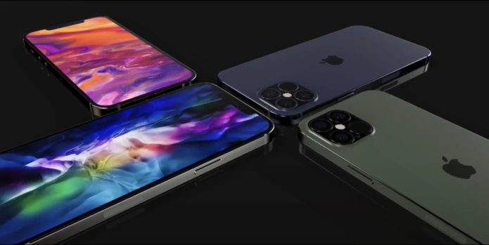 iPhone 13 rumors: Four-phone 2021 lineup, with 120Hz OLED displays and triple rear cameras