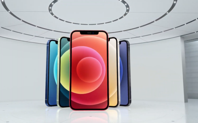 When are the new iPhones coming out?