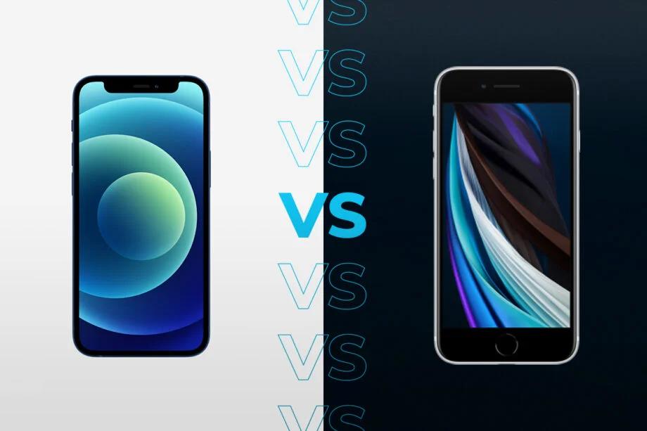 iPhone 12 mini vs iPhone SE 2: What's the best mini Apple phone?