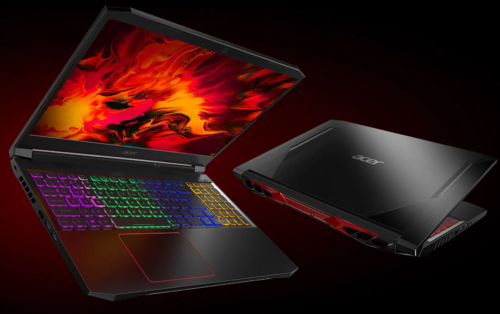 Acer Nitro 5 (AN515-44) review – they swapped Intel for AMD