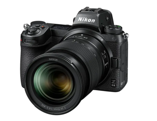 Nikon Z6 II and Z7 II release date, price and all the details on its new mirrorless cameras