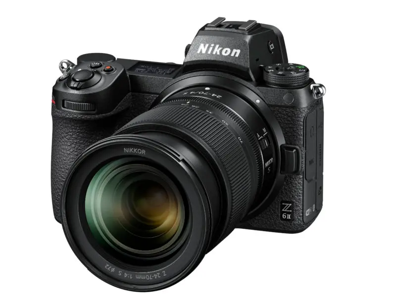 Sadly, The Nikon Z6 II and Nikon Z7 II Aren't Innovative