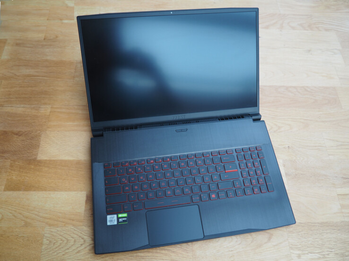 MSI GF75 Thin 10SDR Laptop Review: For Budget Gamers