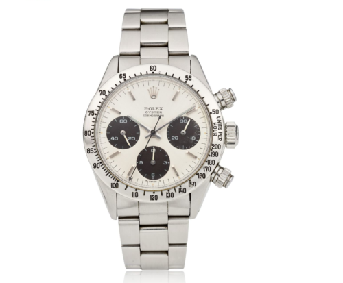 If You Love Racing, You Need to Check Out This Rolex Daytona