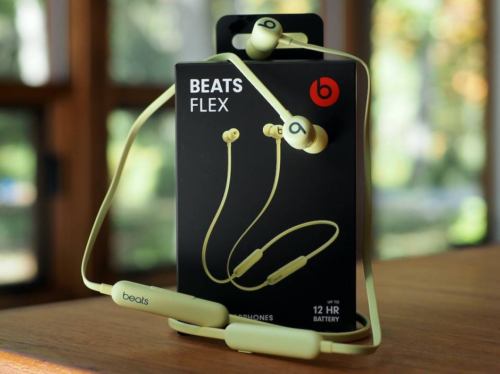 Beats Flex promise perfect iPhone 12 pairing for $49.99