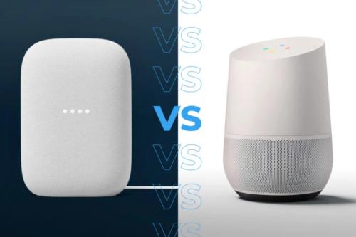 Nest Audio vs Google Home: Is it worth upgrading?