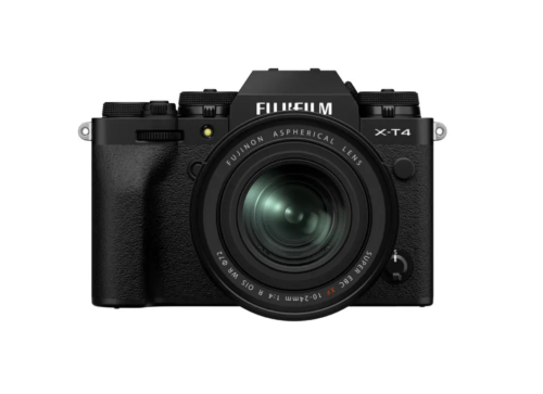 The Fujifilm 10-24mm F4 R OIS WR Looks So Tempting