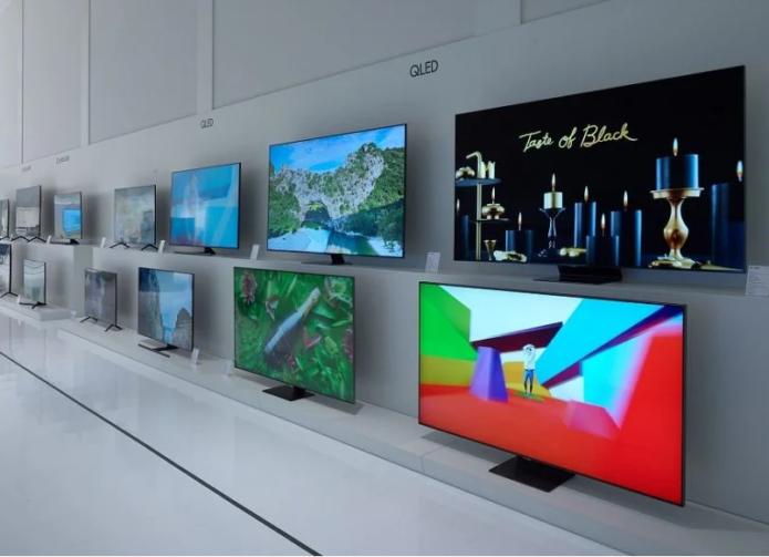 Google Assistant lands on select Samsung Smart TVs – RIP Bixby?