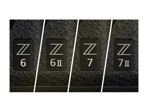 Nikon Z6 vs Z6 II vs Z7 vs Z7 II – The 10 Main Differences