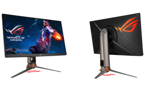 ASUS ROG Swift PG32UQX: Retailer listing points to a US$6,400 asking price for 4K, 144 Hz and Mini-LED gaming monitor