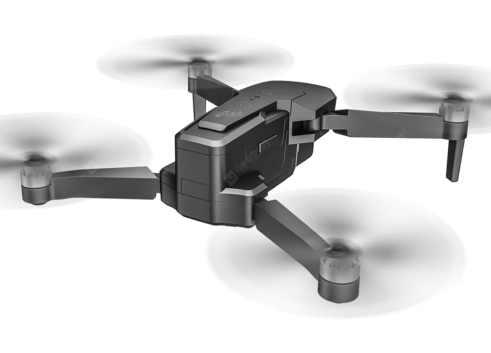 KF107 RC Drone Review – 4K Camera RC Quadcopter