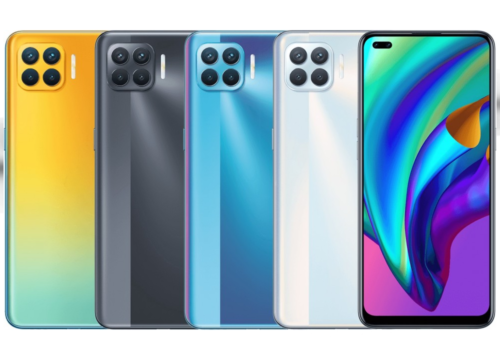 Oppo F17 Pro Diwali Edition design revealed ahead of October 19 launch