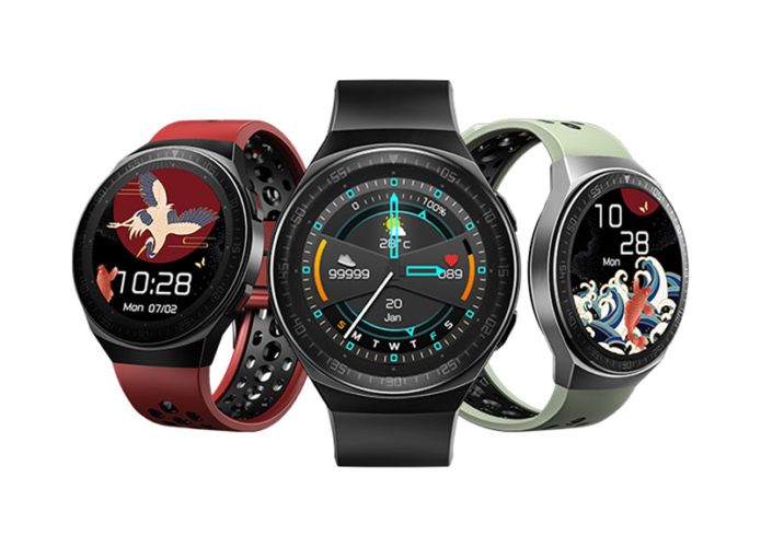 Bakeey MT3 Review – Connect with TWS Audio Smartwatch