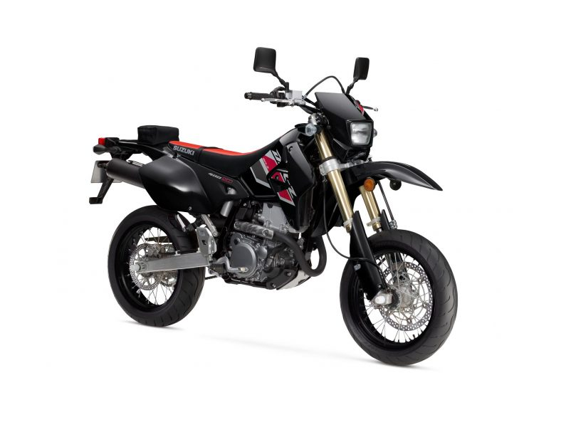 2021 Suzuki DR-Z400SM Buyer's Guide: Specs, Photos, and Price