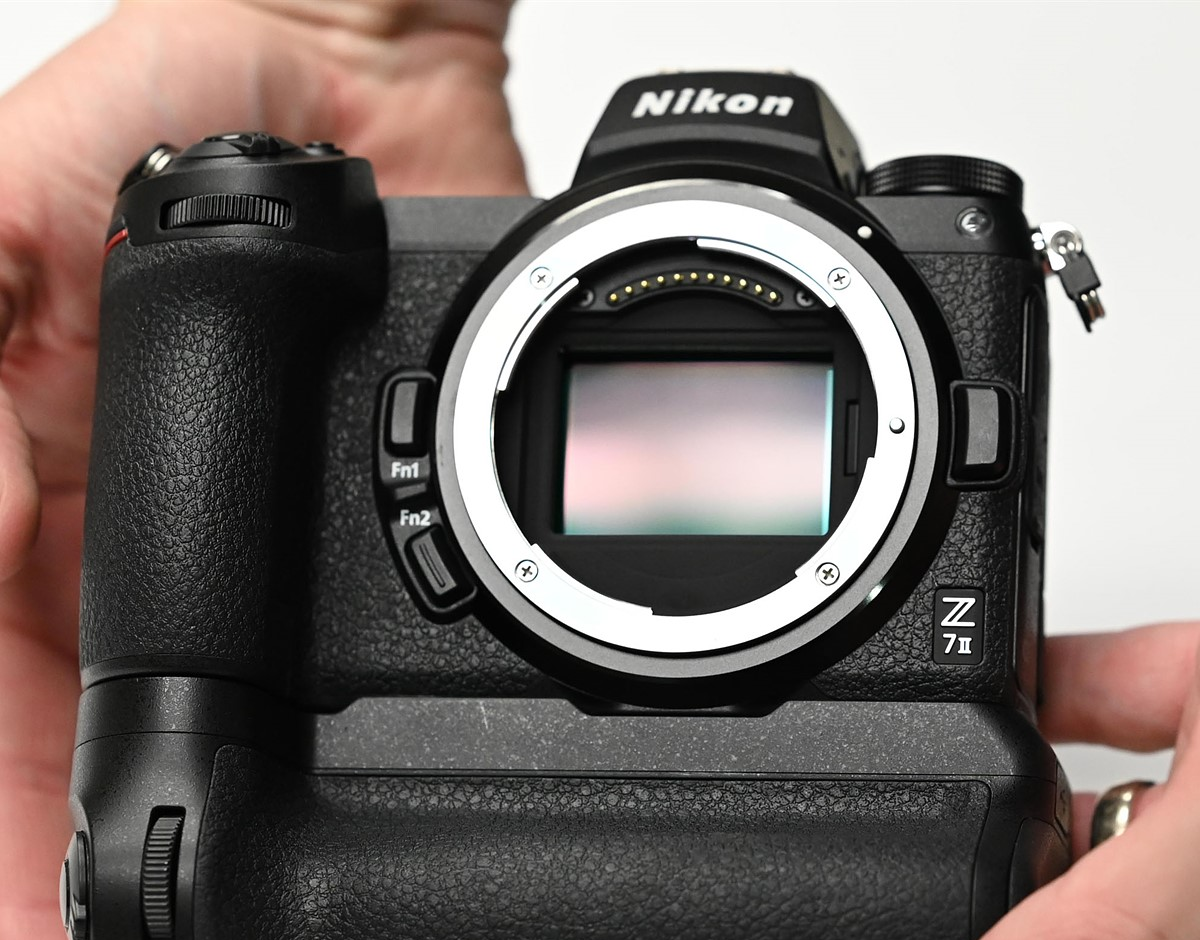 Nikon Z6 II and Z7 II: Should you buy one?