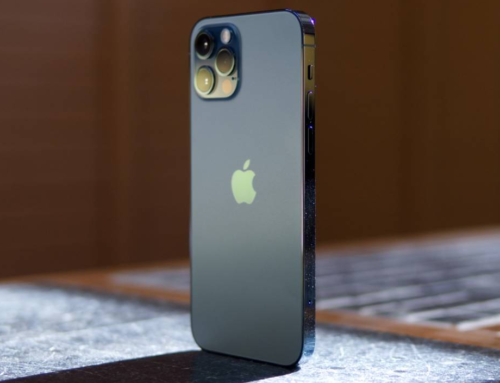 I try not to fawn over tech, but the new iPhone 12 Pro sure feels good