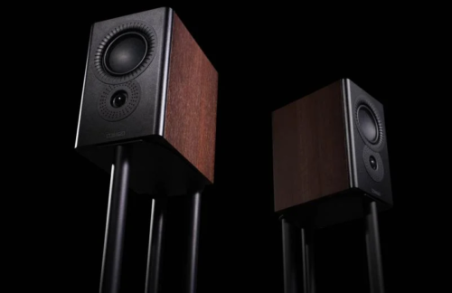 Mission LX-2 MkII Speaker Review