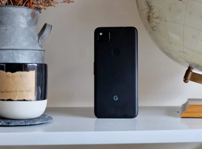 Pixel 4a with 5G revealed: Google's budget phone gets a 5G upgrade