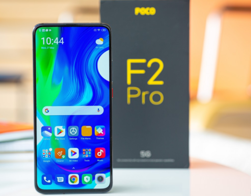 Poco F2 Pro long-term review