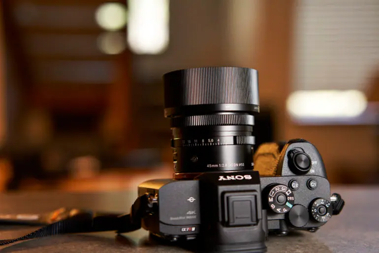 The Best Sigma Prime Lens Guide Just Got Even Better