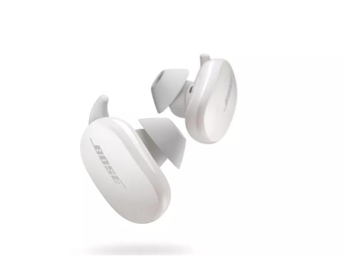 Bose QuietComfort Earbuds review