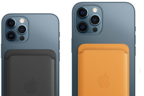 Is the iPhone 12 hiding a secret reverse charging feature?
