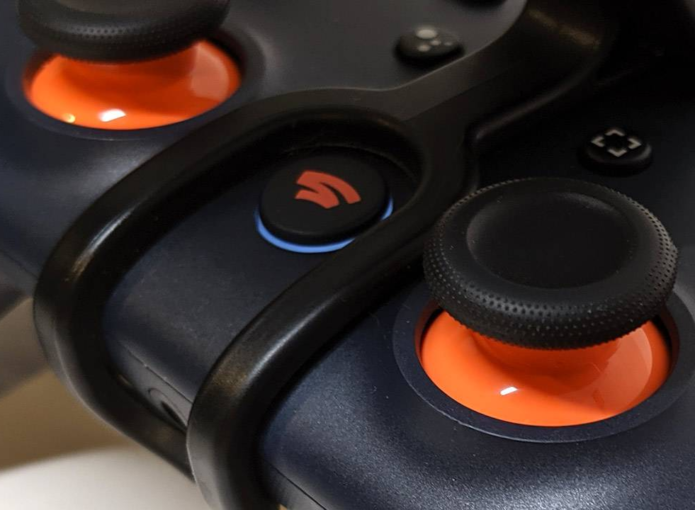Google Stadia now lets you stream over mobile data, but why would you want to?