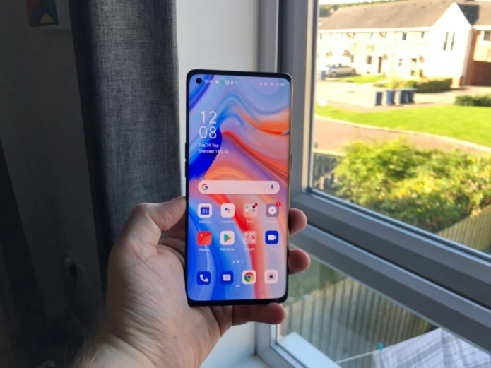 Hands on: Oppo Reno 4 Pro Review