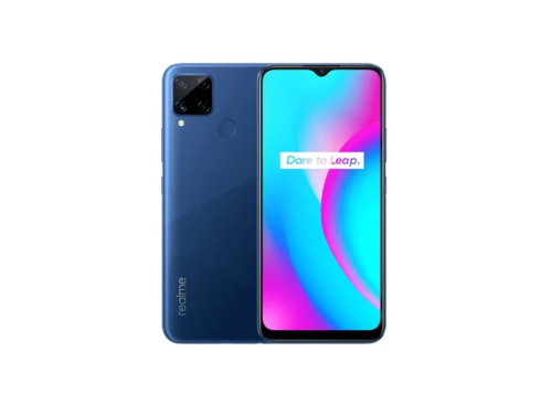 realme C15 Qualcomm Edition now official