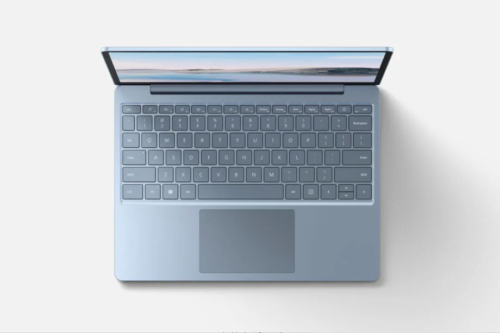 Surface Laptop Go vs MacBook Arm: Which 12-inch laptop is best?
