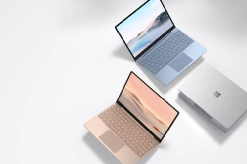 Microsoft Surface Laptop Go vs. Apple MacBook Air: Which is the better buy?