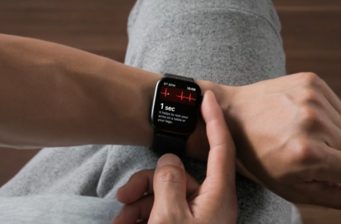 Are Apple Watch heart health features putting undue strain on NHS?