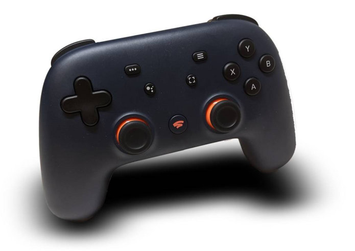 Stadia Controller USB-C headset support finally arrives