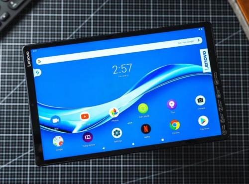 Lenovo Smart Tab M10 FHD Plus Review