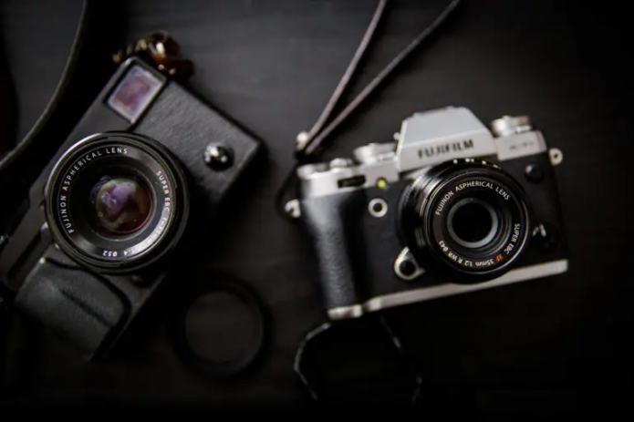 Photography Gear: September Has Been A Big Month For Sony, Fujifilm