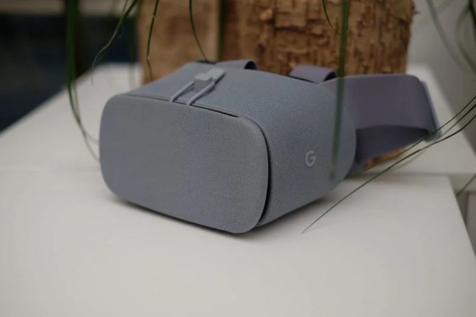 Google Daydream VR is officially dead in Android 11