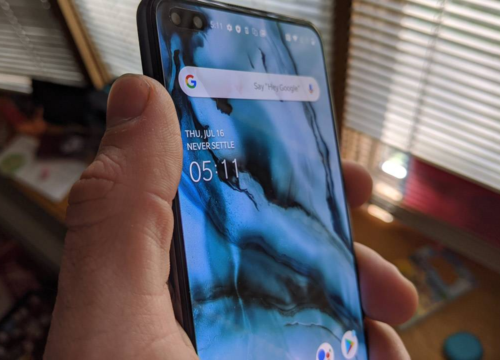 You won't need a OnePlus 8T, but a Nord? Maybe