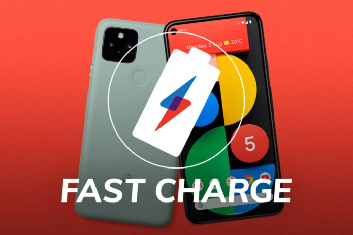 Fast Charge: Forget flashy iPhones, the Pixel 5 is the perfect phone for 2020