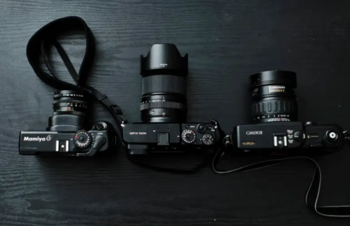 Buying a Medium Format Camera? This Is What You're Diving Into