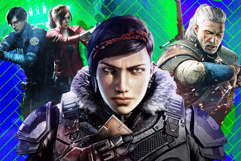 Best Xbox One Games (October 2020): Our top must-play titles for Microsoft's console