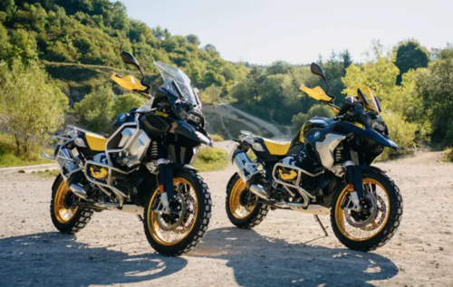 2021 BMW R 1250 GS and GS Adventure First Looks (10 Fast Facts)