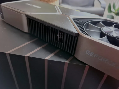 Nvidia RTX 3080 and 3090 shortage to last beyond 2020