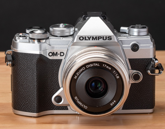 Olympus finalizes deal with JIP to sell its Imaging business