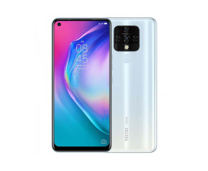 """Tecno Camon 16 arrives in India with 64MP quad camera and 6.8"""" display for $150"""