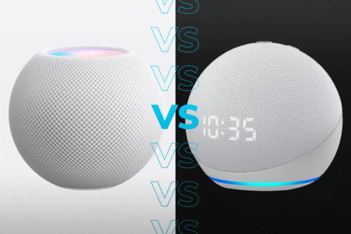 Apple HomePod Mini vs Amazon Echo Dot: Which is better?