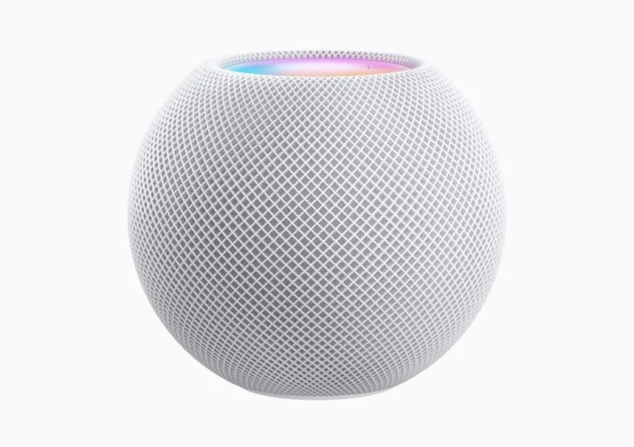 HomePod mini – Apple unveils £99 smart speaker to rival Amazon and Google